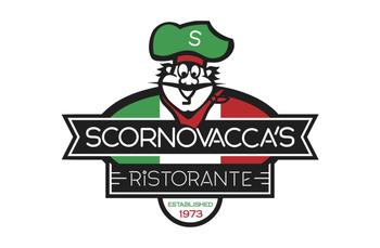 Scorno's logo
