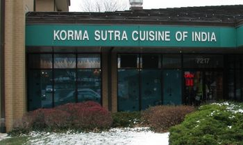 Korma Sutra Front