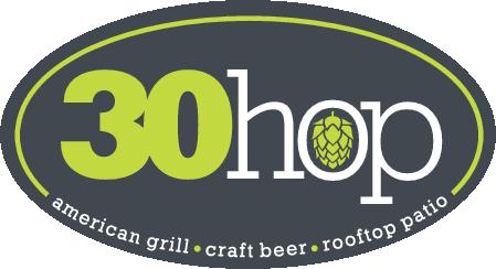 30hop logo