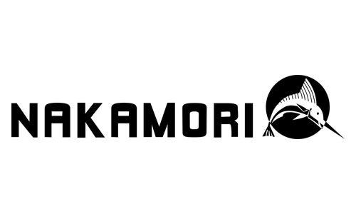 Nakamori logo