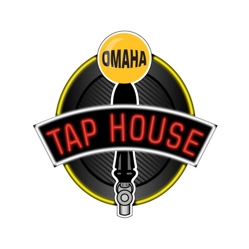 Omaha Tap house logo