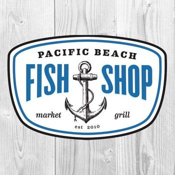 Pacific Beach logo