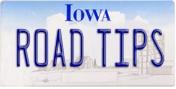 Road Tips License