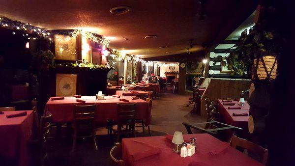 Road Tips Greenbrier Restaurant Gatlinburg Tn