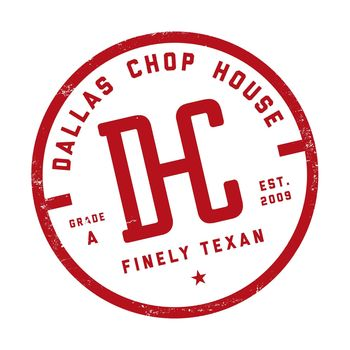 Dallas Chop House Logo