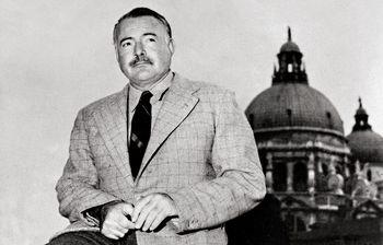 Hemingway-Veneto