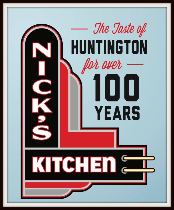 Huntington Kitchen: Road Tips: Nick's Kitchen