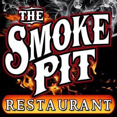 Smoke pit logo