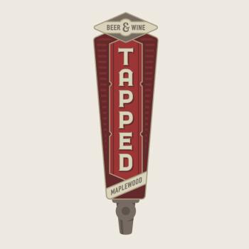 Tapped logo