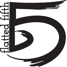 Flatted_fifth_logo