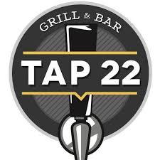 Tap 22 logo