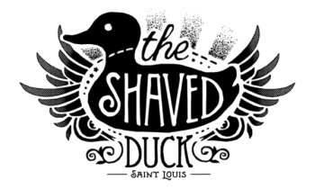 Shaved Duck Logo