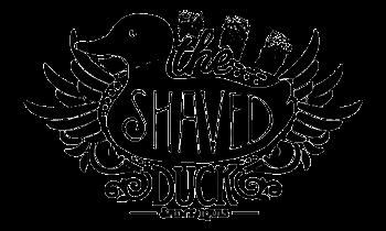 Shaved Duck Logo