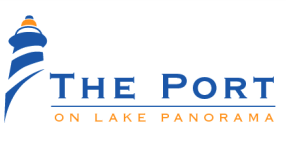 Port_lake_panorama_logo