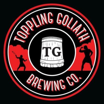 Toppling_goliath_logo