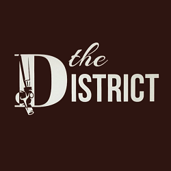 The-district-logo